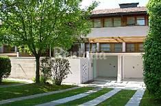 Maison en location dans un club de golf Udine
