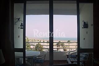 Appartamento per 5-6 persone a 25 m dalla spiaggia Cadice