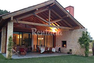 Excelent Villa for rent 7 km from the beach Setúbal