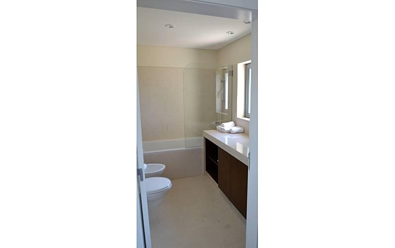 Luxuoso Casa-de-banho Algarve-Faro Loulé Apartamento - Casa-de-banho