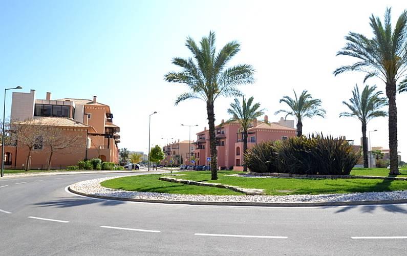 Luxuoso Arredores Algarve-Faro Loulé Apartamento - Arredores