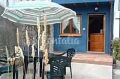 Maison de trois étages avec terrasse Asturies