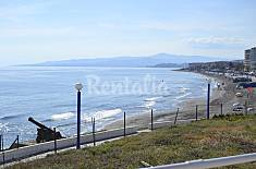 Apartment for 2-4 people only 25 meters from the beach Málaga