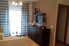 Apartamento de 2 habitaciones a 1.6 km de la playa Cádiz