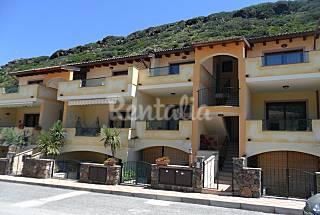 Castelsardo ático de 4 personas con terraza Sassari