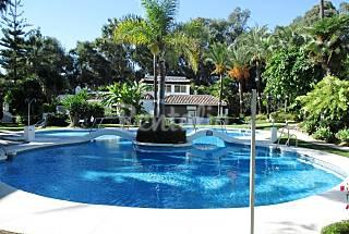 Maison de 3 chambres à 100 m de la plage Malaga