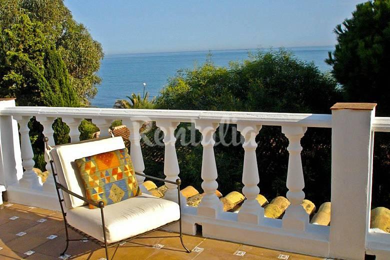 Totally Terrace Málaga Marbella villa