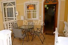 Bajo con terraza primera línea de playa687511339 Alicante