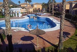 Apartamento en Vera a 250 m de la playa Almería