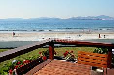 Maison pour 4 personnes à front de la mer!!! Pontevedra