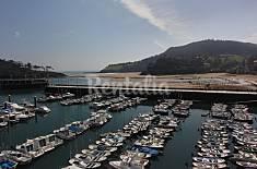 Apartamento de 6 habitaciones a 200 m de la playa Vizcaya/Bizkaia