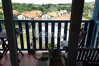 Apartment for rent only 1000 meters from the beach Cantabria