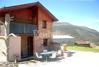 Maison de 2 chambres à Vegadeo Asturies