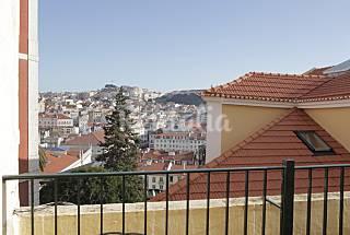 Apartamento para 2-5 pessoas em Lisboa