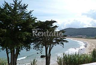 Apartment for rent in Noja Cantabria