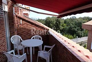 Apartment with 4 bedrooms only 400 meters from the beach Cantabria