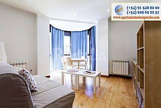 16 Appartements à Madrid centre (Retiro) Madrid
