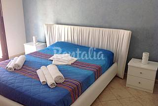Apartment for 2-4 people only 800 meters from the beach Trapani