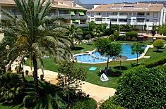 Precioso Duplex de vacaciones a 300 m de la playa Alicante