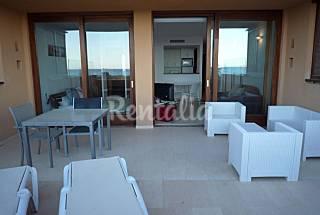 Appartamento sulla spiaggia di Playa d´en Bossa.A2 Ibiza