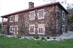 Casa para 6 personas a 1.2 km de la playa A Coruña/La Coruña