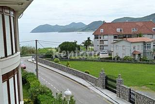 Apartment for 4-5 people in Noja Cantabria