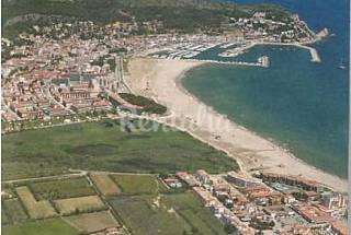 Apartamento a 400 m de la playa Girona/Gerona