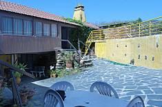 Casa totalemte equipada com piscina Aveiro