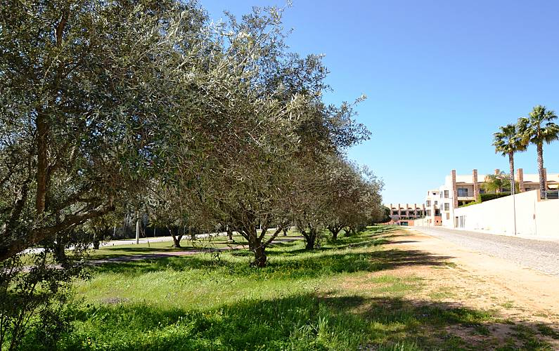 Maravilhoso Jardim Algarve-Faro Loulé Apartamento - Jardim