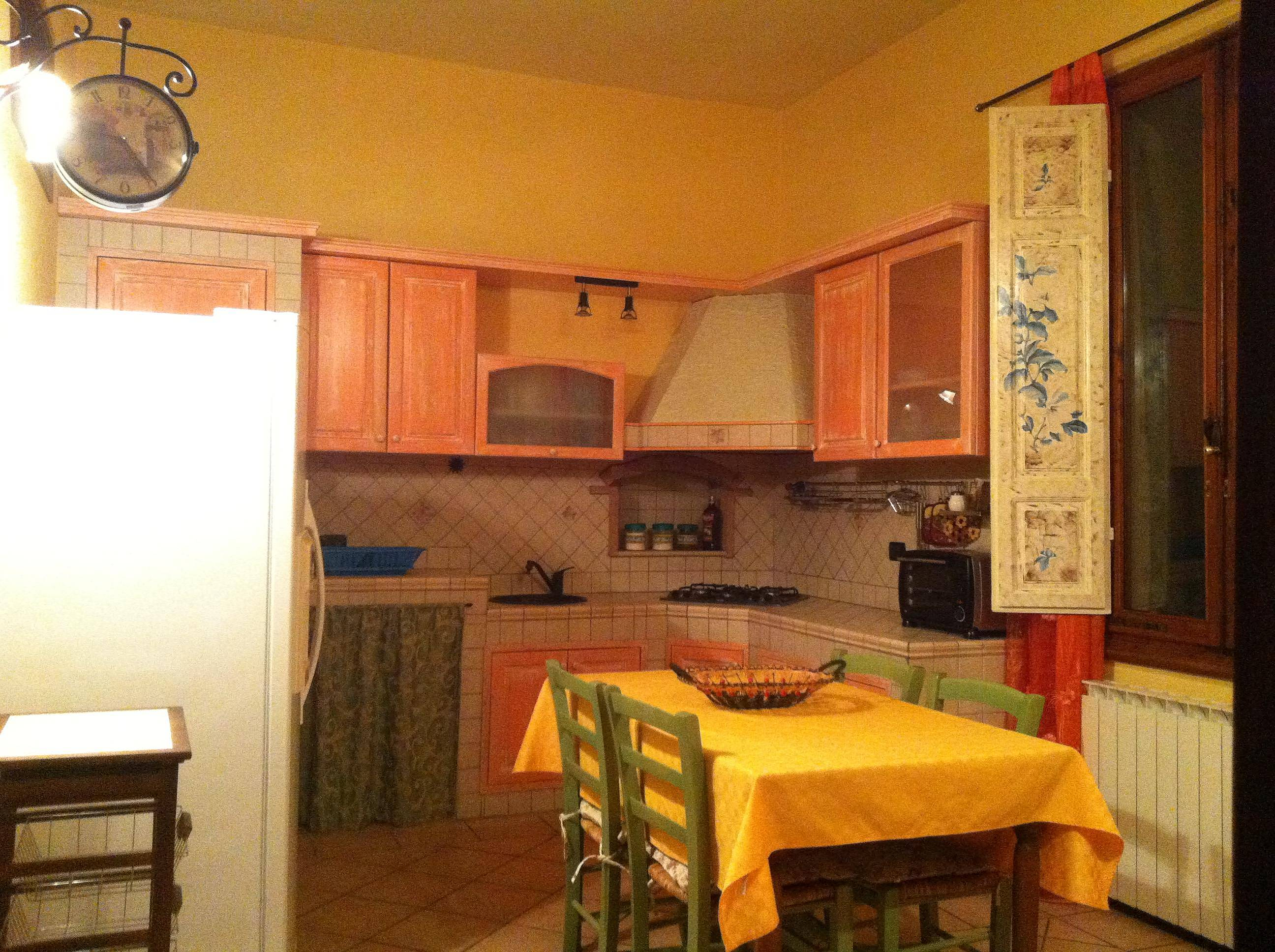 Beauty At Home Castelfiorentino apartment for 4-6 people in tuscany - castelfiorentino