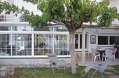 Villa para 9 personas a 180 m de la playa Girona/Gerona
