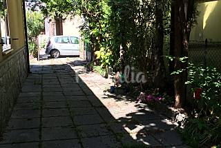Apartment for 2-3 people only 600 meters from the beach Forlì-Cesena