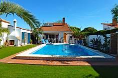 Villa Esperanza a 3 km de la playa Cádiz