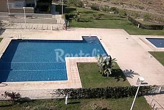 Apartamento en alquiler a 1000 m de la playa Almería