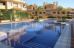 Apartamento para 2-5 personas a 200 m de la playa Murcia