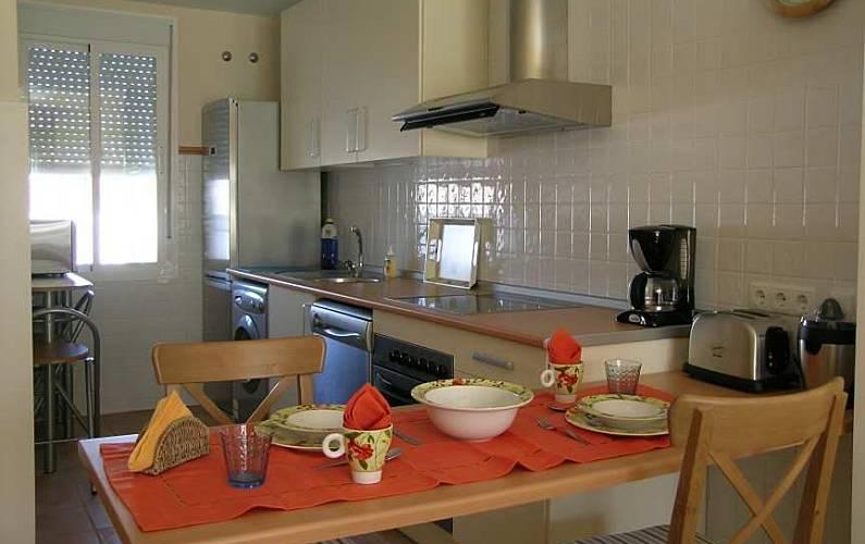 Relax, Dining-room Huelva Isla Cristina Apartment - Dining-room