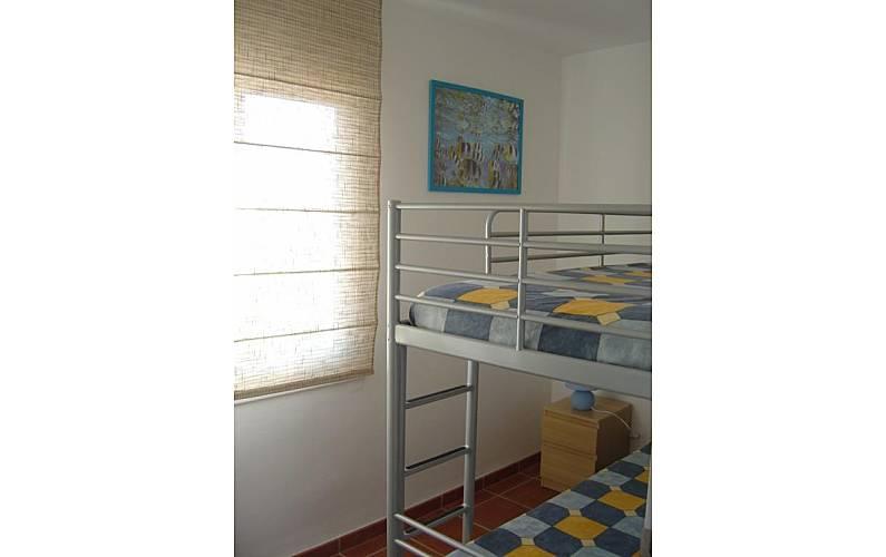 Villa Habitación Tarragona L' Ampolla villa - Habitación