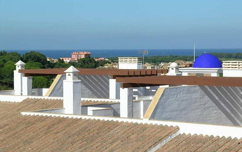 Relax, Views from the house Huelva Isla Cristina Apartment - Views from the house