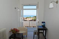 Apartment for rent only 200 meters from the beach Latina