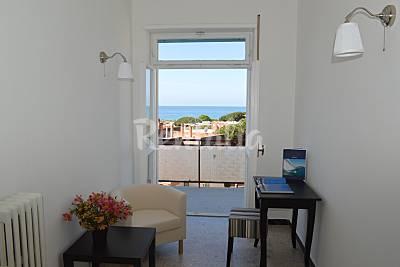 Appartamento in affitto a 200 m dalla spiaggia Latina