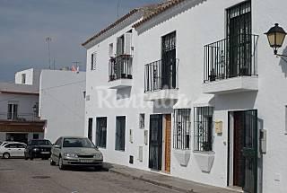 Casa para 4-6 personas a 700 m de la playa Cádiz