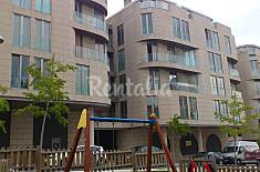 Apartment for 4-6 people only 500 meters from the beach Lugo