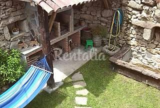 Maison de 3 chambres dans un environnement montagneux Ourense