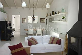 Villa for 4-5 people 150 metres from the sea.  Formentera