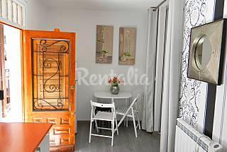 Apartamento de 2 habitaciones en Madrid centro