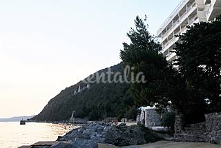 Holiday apartments to let in complex on the Triest Trieste