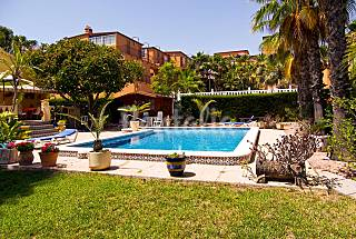 Apartment for rent in a golf course Alicante