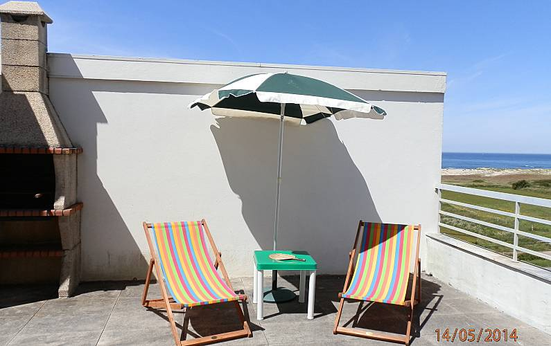 Apartamento Terraço Viana do Castelo Viana do Castelo Apartamento - Terraço