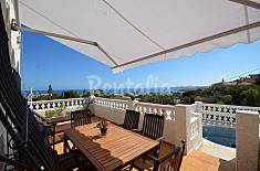 Villa Itudia, 4+1 pers, sea view, wifi Alicante