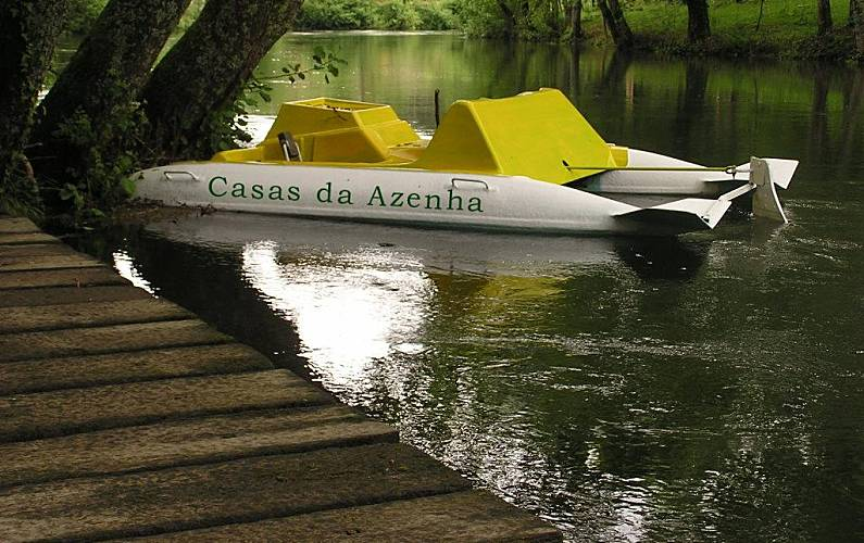 House Nearby activities Viana do Castelo Vila Nova de Cerveira House - Nearby activities
